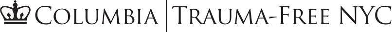 Trauma-Free NYC logo